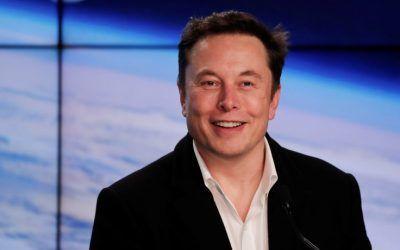 El plan de Elon Musk para colonizar Marte.
