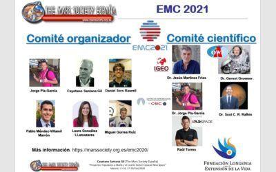 Participación de TMSE en el III Congreso de Ingeniería Espacial